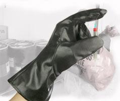 schutzhandschuhe von warwick mills hergestellt. Black Bedroom Furniture Sets. Home Design Ideas